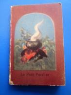 MINI LIVRET LE PETIT PORCHER Contes D'Andersen -Hans Christian Andersen-industrie Nordique De Papeterie Viby J. Danemark - Livres, BD, Revues