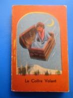 MINI LIVRET LE COFFRE VOLANT Contes D'Andersen -Hans Christian Andersen-industrie Nordique De Papeterie Viby J. Danemark - Livres, BD, Revues
