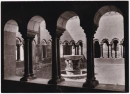 Maria Laach, Paradies - Andernach
