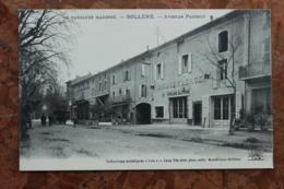 BOLLENE (84) - AVENUE PASTEUR - Bollene
