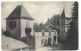 01 - DOMSURE - Le Château - Frankreich