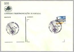 ESCUTISMO PORTUGUES - XVII JAMBOREE NO AR - SCOUTS. Porto, Portugal, 1974 - Movimiento Scout