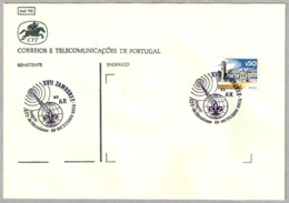 ESCUTISMO PORTUGUES - XVII JAMBOREE NO AR - SCOUTS. Angra Do Heroismo, Portugal, 1974 - Movimiento Scout