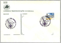 ESCUTISMO PORTUGUES - XVII JAMBOREE NO AR - SCOUTS. Funchal, Portugal, 1974 - Movimiento Scout