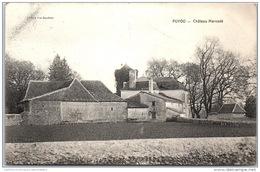 64 PUYOO - Château Marcadé - France