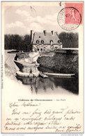 41 CHENONCEAUX - Le Port Du Château - Frankrijk