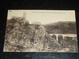 LA TOUR DE GRAGENT, PRES DE SAINT-RAMBERT-SUR LOIRE - 42 LOIRE (AF) - Saint Just Saint Rambert