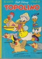 DISNEY - ALBUM TOPOLINO N°831 - 31 Ottobre 1971 - GIOCHI INTONSI NON SVOLTI - BOLLINI PUNTI - QUASI EDICOLA!!!! - Disney