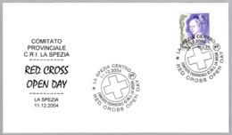 RED CROSS OPEN DAY - Comite Provincial Cruz Roja Italiana. La Spezia 2004 - Cruz Roja