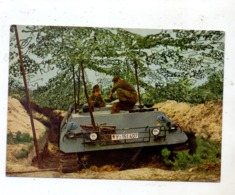 MILITÄR - PANZER / TANKS / CHARS, HS 30, Bundeswehr 1965 - Matériel