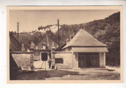 (17) France Dauphine Fourvoirie Entree De La Distillerie De La Grande Chartreuse - Non Classificati