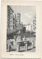 W4635 Velletri (Roma) - Piazza Cairoli - Auto Cars Voitures - Fontana / Non Viaggiata - Velletri
