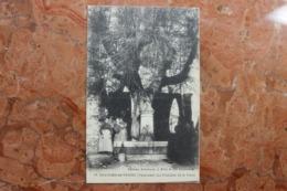 BEAUMES DE VENISE (84) - LA FONTAINE DE LA PLACE - Beaumes De Venise