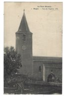 81 - NAGES - Vue De L'Eglise - 1930 - France