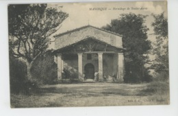 MANOSQUE - Hermitage De Toutes Aures - Manosque