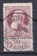 N° 77  BRAINE LE COMTE / S GRAVEN BRAKEL - 1905 Breiter Bart