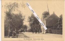 """MARIABURG-EKEREN-BRASSCHAAT """" KARTERHEIDE MOLEN"""" - Antwerpen"""