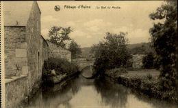 10747559 Abbaye D Aulne Abbaye D'Aulne Bief Moulin * - Belgio