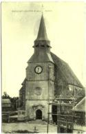 CPA DE BAILLEAU-LE-PIN  (EURE ET LOIR)  EGLISE - Autres Communes