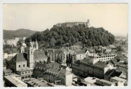 LJUBJANA    PANORAMA         (NUOVA) - Jugoslavia