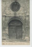 MANOSQUE - Porte De L'Eglise Notre Dame - Manosque