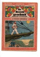 LE BON POINT AMUSANT N° 1155 17/01/1935 - LE PASSAGER SOMNAMBULE - Tijdschriften