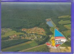 Carte Postale Belgique  Virton  Vue D'avion    Très Beau Plan - Belgique