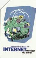 POLONIA. INTERNET. 25U. 593. (226) - Polonia