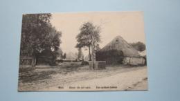 MOLL - SLUYS : Un Joli Coin - Een Schoon Hoekje ( N. Havermans ) Anno 1910 ( Zie Foto Details ) ! - Mol