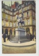 JEANNE D'ARC - PARIS - Statue De JEANNE D'ARC - Femmes Célèbres