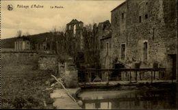 10747560 Abbaye D Aulne Abbaye D'Aulne Moulin * - Belgio