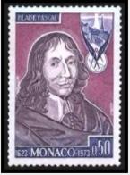 TIMBRE MONACO - 1973 - Nr 924 - NEUF - Monaco