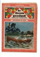 LE BON POINT AMUSANT N° 1116  19/4/1934  - UNE EVASION EN CHINE - Magazines Et Périodiques