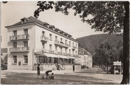 Hôtel Du Château - Larochette - & Hotel - Larochette