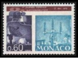 TIMBRE MONACO - 1973 - Nr 926 - NEUF - Monaco