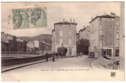 LODEVE - Quartier Du Chemin Neuf - Lodeve