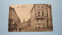 St.- ANTONIUSSTRAAT ( Boekhandel L. Claes / Préaux A Ghlin ) Anno 1931 ( Zie Foto Details ) ! - Turnhout