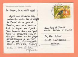 SEYCHELLES - ANSE SOURCE D'ARGENT LA DIGUE - Seychelles