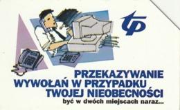 POLONIA. Transmissions. 25U. 503. (231) - Polonia