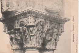 ***  SICILIA  ***  Palermo  MONREALE  Chiostro Angolo - TB Avant 1904 Unused - Palermo