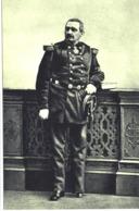 CPA DE LOIGNY-LA-BATAILLE  (EURE ET LOIR)  LE GENERAL DE SONIS - Loigny