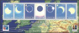 ALDERNEY 1999 Mi-Nr. Block 6 ** MNH - Alderney