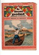 LE BON POINT AMUSANT N° 1126   28/6/1934   ROBINSON PAR PERSUASION - Magazines Et Périodiques