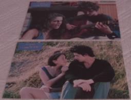 LOT 12 PHOTOS ORIGINALES EXPLOITATION FILM CONTE D'ETE Eric ROHMER Melvil POUPAUD Amanda LANGLET 1996 TBE - Photos