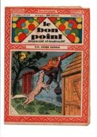 LE BON POINT AMUSANT N° 1127   5/7/1934   KID, CHIEN DANOIS - Autre Magazines