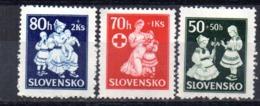 Serie Nº 83/5   Eslovaquia - Nuevos