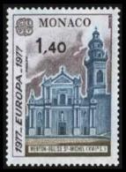 TIMBRE MONACO - 1977 - Nr 1102 - NEUF - Monaco