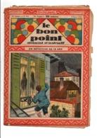 LE BON POINT AMUSANT N°953  5/3/1931  UN DETECTIVE DE 12 ANS - Magazines Et Périodiques