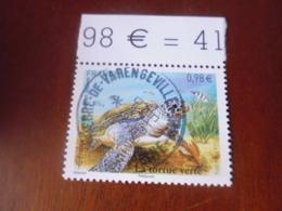 OBLITERATION CHOISIE  SUR TIMBRE NEUF  YVERT N° 4903 - Frankreich