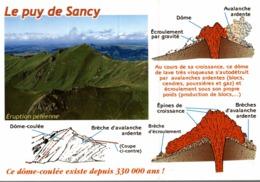 63 LE PUY DE SANCY - France